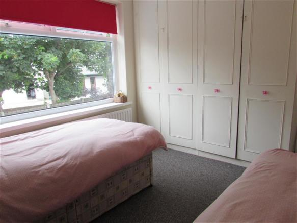 Bedroom Two View Two