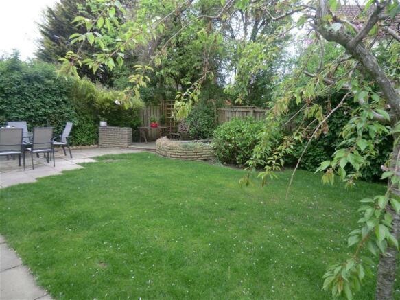 Rear Garden View Two