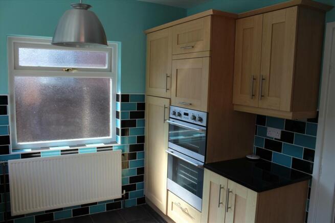 54 Blackpool kitchen