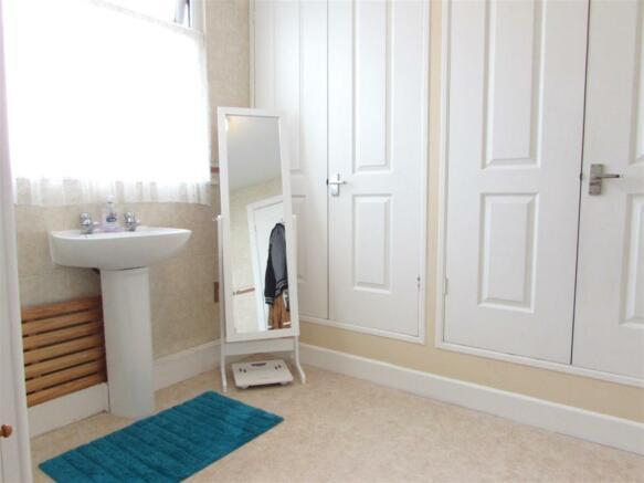 En-Suite View Two