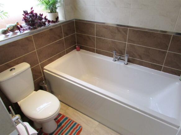 GF Bathroom View Two
