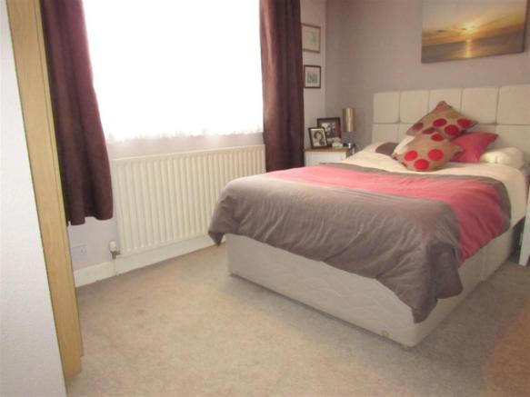Second Bedroom FF