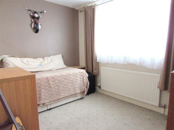 Third Bedroom FF