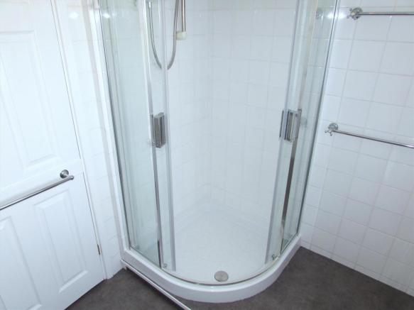 Shower Room View 2
