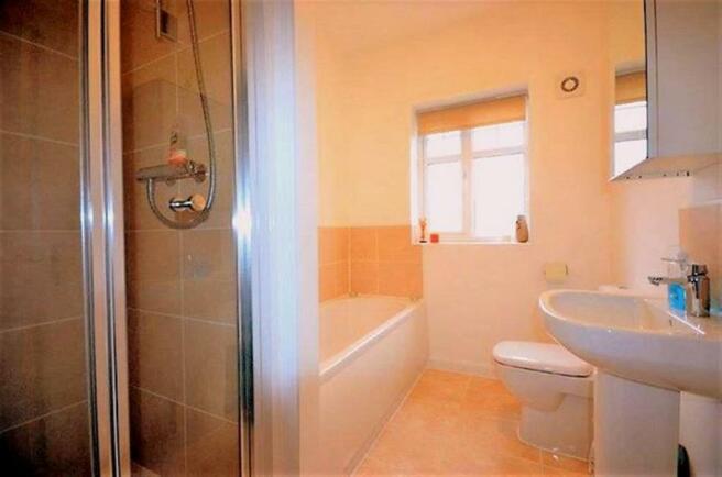 Hawthorn Bathroom