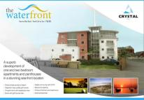new Flat for sale in The Water Front...