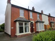Flat to rent in Blackpool Road, Carleton