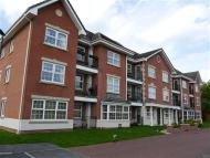 Flat to rent in Poulton Gardens...