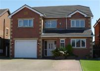 4 bed house in Elizabeth Close...