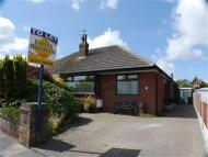 2 bed Bungalow to rent in Sandicroft Avenue...