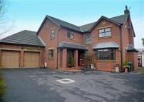 4 bed house in Bispham Road...