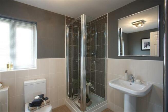 Eton Bathroom