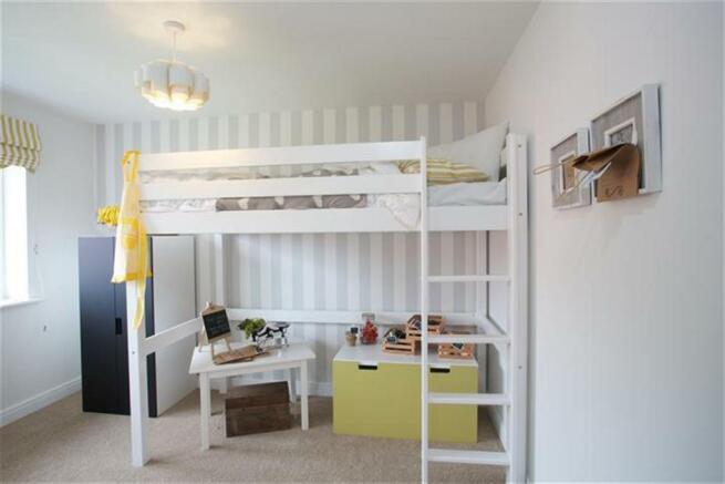 Eton Bed 4