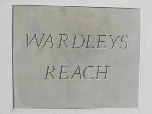 Wardleys Reach