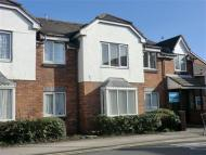1 bed Flat to rent in Alexander Court...