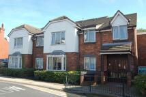 Chapel Street Flat to rent