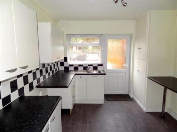 Brockholes Kitchen