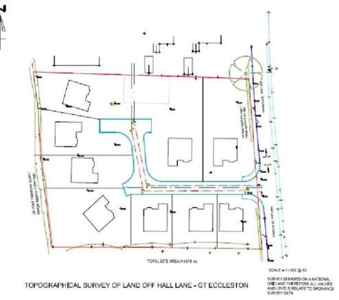 Hall Lane 2 Plans ed