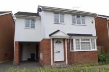 Detached home to rent in Centurion Close...