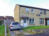 2 bedroom semi detached home in Paddock Rise, Stonehouse...