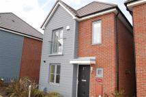 Detached property to rent in Quayside Way, Gloucester