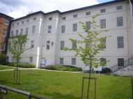 2 bed Apartment in The Crescent, Gloucester...