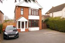 3 bed Detached property to rent in Longford Lane...