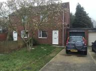 2 bed semi detached house to rent in Jewson Close, Tuffley...