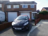 semi detached home in Holly End, Quedgeley...