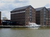 2 bed Apartment to rent in Vinings, Gloucester Docks