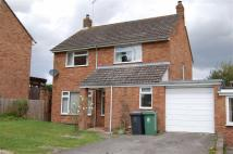 4 bed Link Detached House in Honeythorne Close...