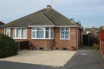 Semi-Detached Bungalow to rent in Hillview Drive...