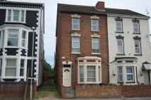Flat to rent in Midland Road, Gloucester