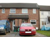 2 bed Terraced home in Crispin Close...