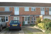 3 bed Terraced property to rent in Compton Close, Staunton...