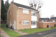 2 bedroom Maisonette in Overbrook Close...