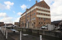 Penthouse for sale in Lock Warehouse...