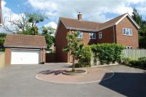 Cherrywood Court Detached house to rent