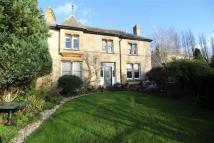 Station Lane Detached house to rent