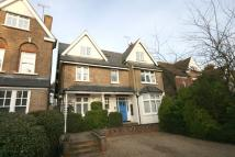 Apartment in Milton Road, Harpenden...