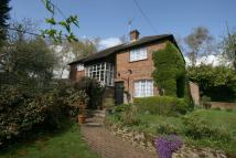 4 bedroom Detached property to rent in Birch Way, Harpenden...