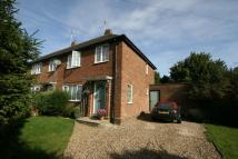 Meadway semi detached house for sale