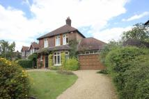 4 bedroom Detached property to rent in Devonshire Road...