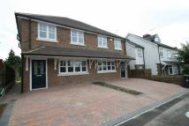 3 bed semi detached house for sale in Grove Avenue, Harpenden...
