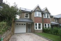 4 bedroom semi detached property in Lower Luton Road...