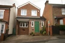 Detached home for sale in Park Mount, Harpenden...