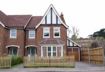 4 bed semi detached house to rent in Breadcroft Lane...