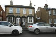 Necton Road semi detached house to rent