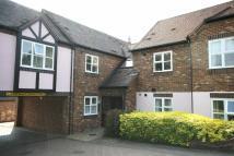 1 bedroom Retirement Property in Arcadian Court, Sun Lane...