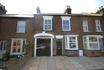 Cravells Road Terraced property for sale